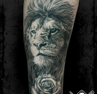 LionROSEsite