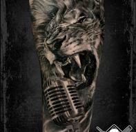 LionScreamSite